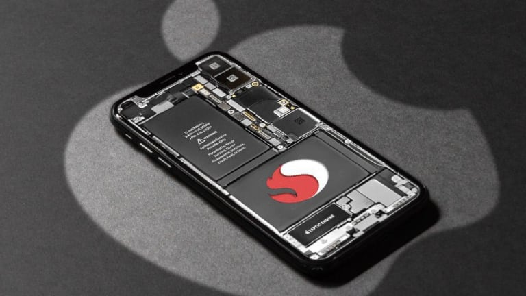 Qualcomm Forecasts Lighter Q3 Sales, Sees $4.7 Billion Apple Patent Dispute Gain