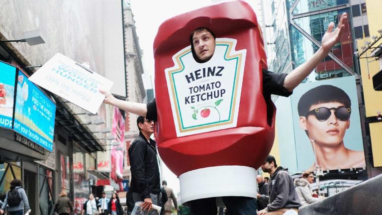 Kraft Heinz Shares Plunge After Earnings Miss, SEC Subpoena News