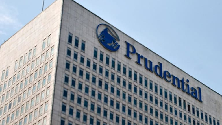 Prudential Financial Paying $2.35B for Insuretech Firm Assurance IQ - Report