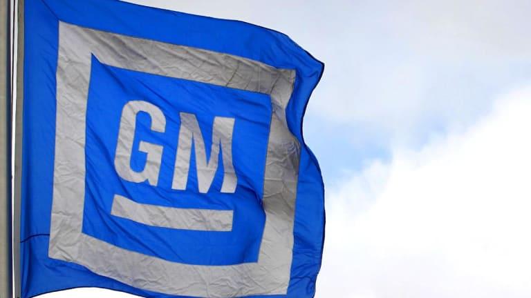 GM's UAW Workers Start Strike Midnight Sunday