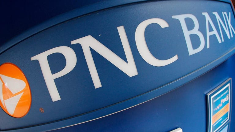 PNC Financial Services Group Expected to Earn $2.80 a Share