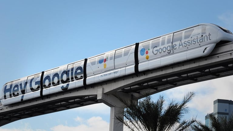 Google Is One of the Best Investments in Tech Right Now