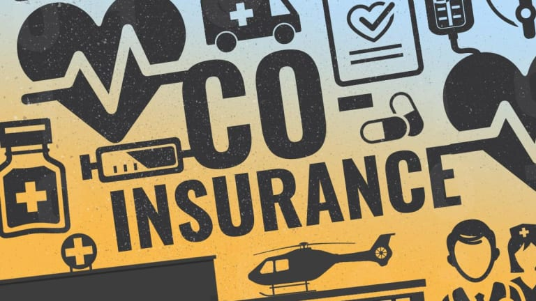 What is Coinsurance and How Is it Different From a Copay?