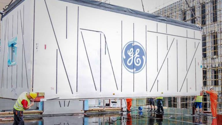 General Electric CEO Larry Culp Pledges Debt Reduction, Eventual Dividend Boost