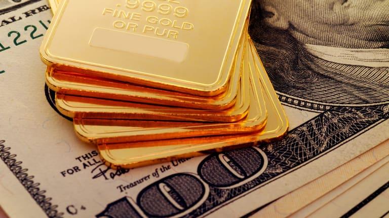Will Gold Rebound in 2019?