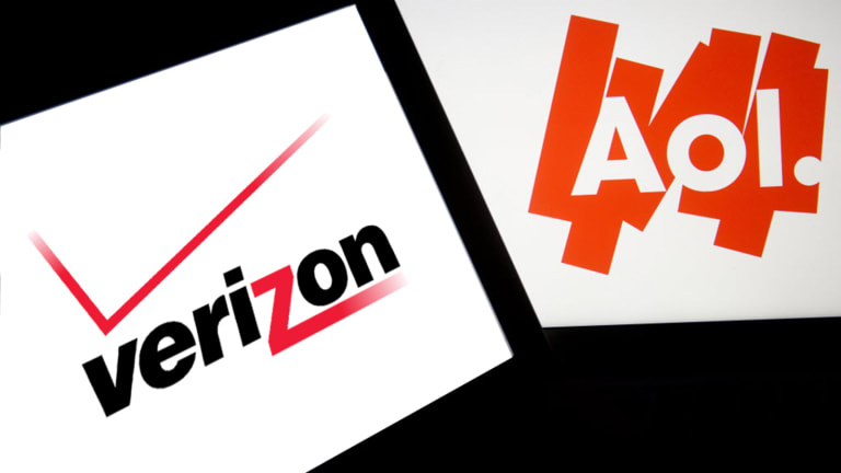 Verizon Up on No Other AOL Suitors in Sight, Telephone and Data Systems Falls as Proxy War Nears -- Telecom Winners & Losers