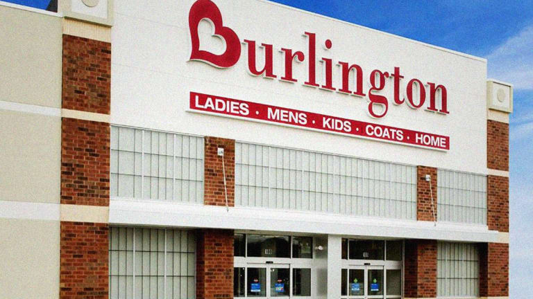 Burlington Stores Is a Likely Winner in the Fragile Retail Space