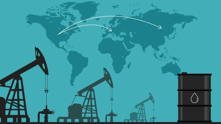 U.S. Oil on the Auction Block