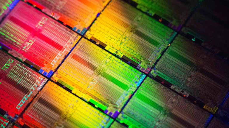 Advanced Micro Devices Surges as New Chip Releases Point to Market Share Gains