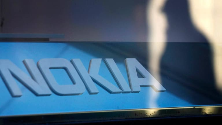 Nokia Shares Dip After France Rejects Move to Tighten Rules on 5G Providers