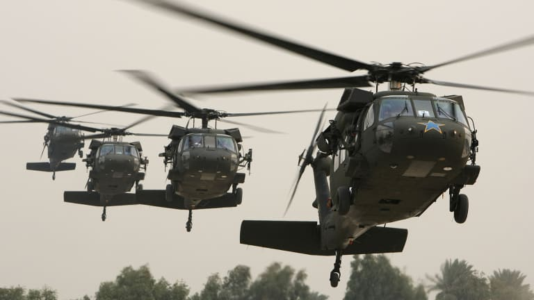 Think Lockheed Martin Was Dumb to Buy Sikorsky? Here's Why You're Wrong