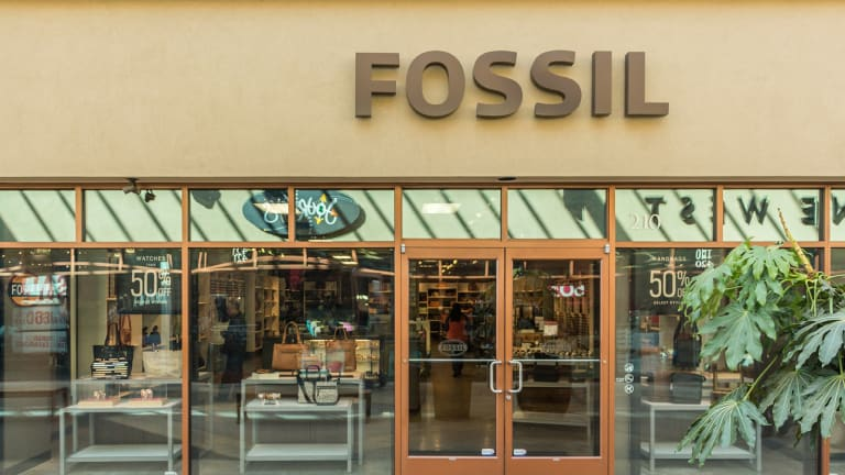 Fossil Group (FOSL) Stock Plummets in After-Hours Trading on Q1 Earnings Miss