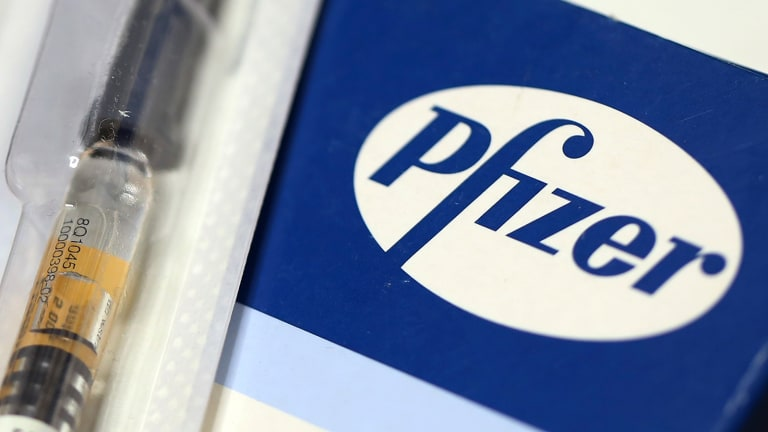 Warren Prods AIG Non-SIFI Label, GSK Joins List of Pfizer Consumer Beaus--ICYMI
