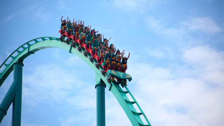 Use This Simple Investing Strategy to Stay Ahead in a Rollercoaster Stock Market