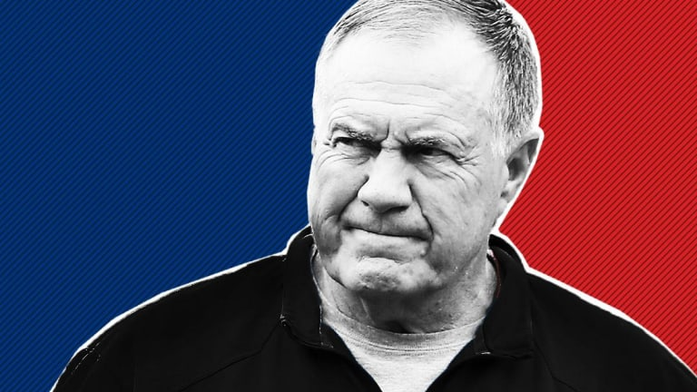 What Is Bill Belichick's Net Worth?