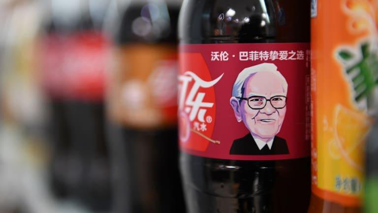 Warren Buffett Should Be Fired Up About Coca-Cola's $5 Billion Coffee Deal