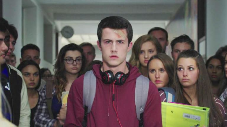Netflix Has Many Reasons to Be Worried About Pay for '13 Reasons Why' Cast