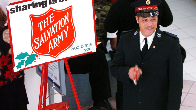 How to Get Your Holiday Charity Donation Into the Right Hands