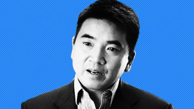 Zoom CEO Eric Yuan Leads Glassdoor's List of Top 100 CEOs