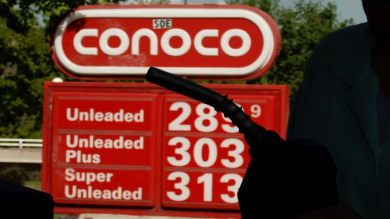 Why ConocoPhillips Is Running on Empty Without Its Refining Business