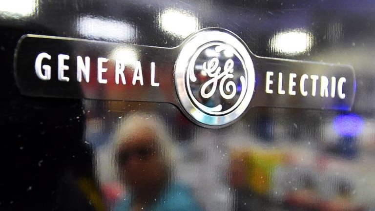 General Electric Slips as Cowen Suggests Culp Needs to Take Action