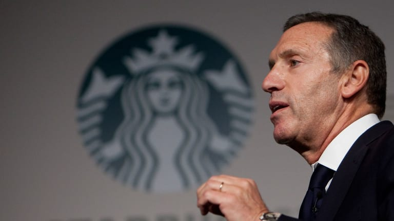 Here's Why Starbucks (SBUX) Stock Closed Up Today