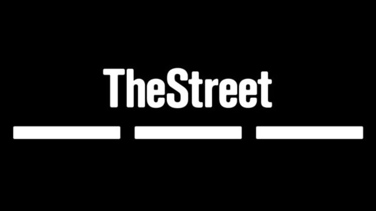 TheStreet.com Posts Narrower Loss