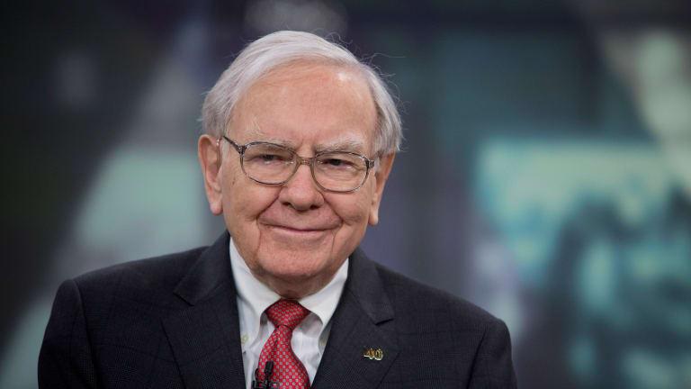 Berkshire Hathaway, Align Technology, Seaspan: 'Mad Money' Lightning Round