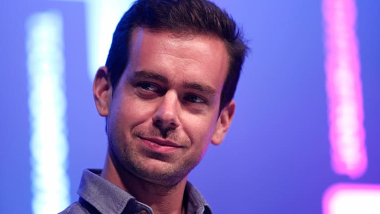 Even With Dorsey as CEO, Twitter is a 'Sell'