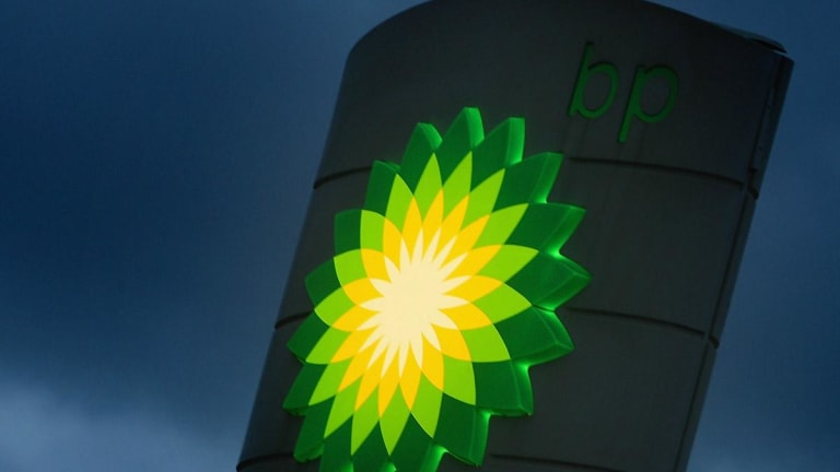 Oil Giant BP Remains a Top Pick at RBC Capital
