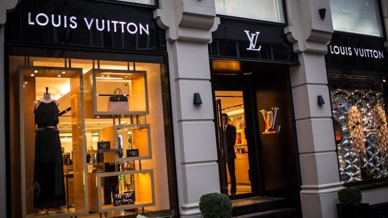 Is Luxury Retail About to Go Full Inspector Gadget?