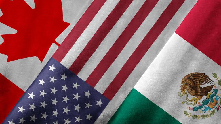 U.S. Farmers Like the USMCA Agreement