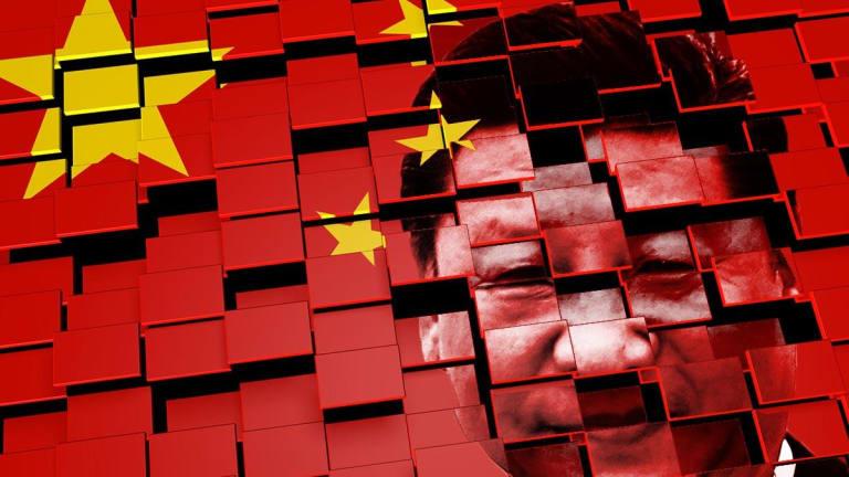 Alibaba and Tencent Jump as Chinese Stocks Post Sharp Rally
