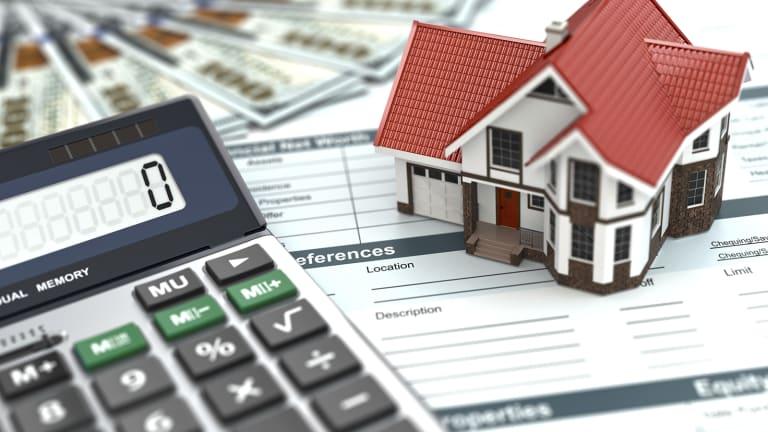 Down Payment Calculator >> How To Find The Best Home Loan Mortgage Calculator Thestreet