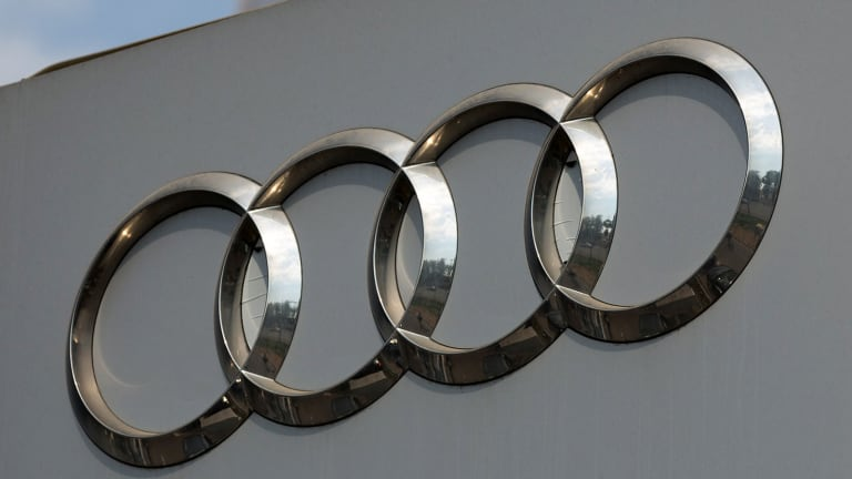 Here's When Audi Will Launch Its Robo-Taxi Service