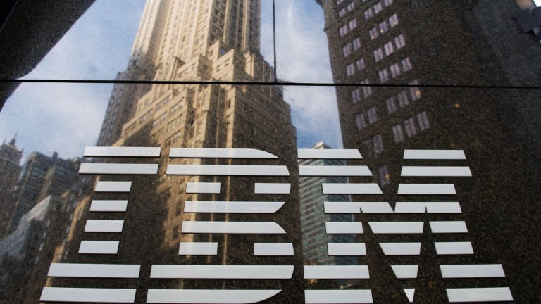 IBM 'Got a Little Bit Worse,' Bernstein Analyst Sacconaghi Tells CNBC