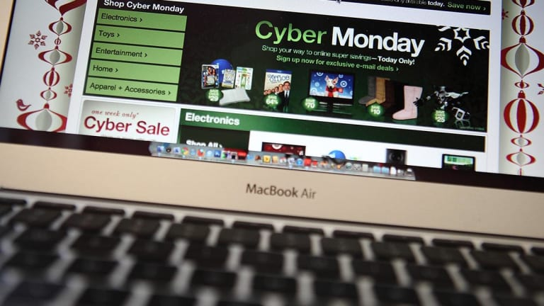 Cyber Monday Expected To Be Biggest Day Yet For U S Online Retailers Thestreet