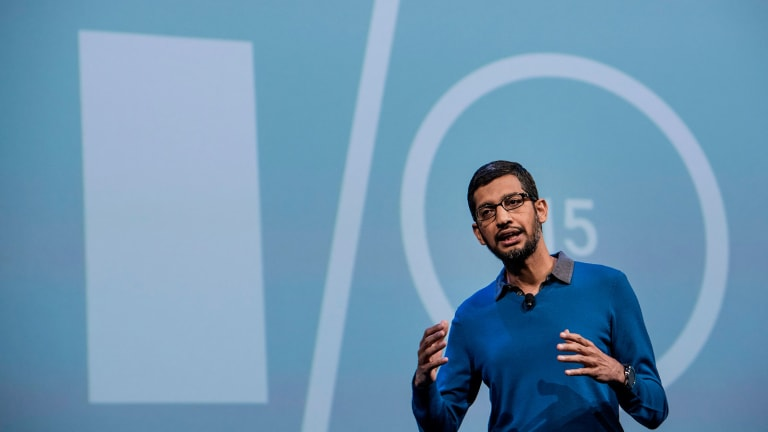 Alphabet Shares Rise on Earnings, Revenue Beat But Some Concerns Remain