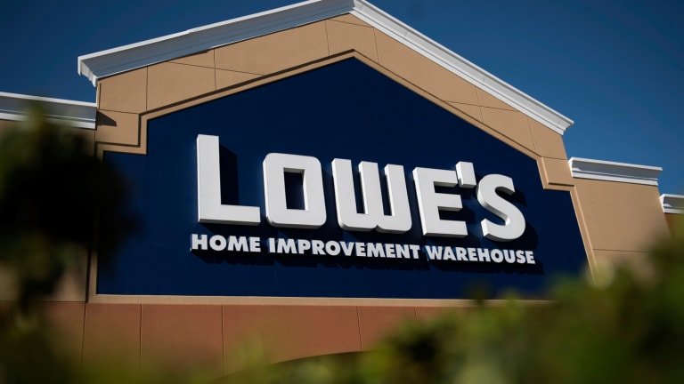 Lowe's Improves After Credit Suisse Upgrades the Home-Improvement Giant