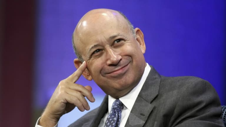 Jim Cramer on Everything To Know About Goldman Sachs, Morgan Stanley Earnings