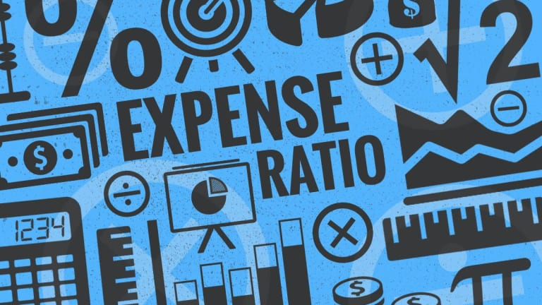 What is an Expense Ratio and What Does It Mean for You?