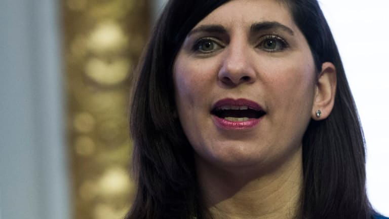 Stacey Cunningham: From Intern to Head of the New York Stock Exchange