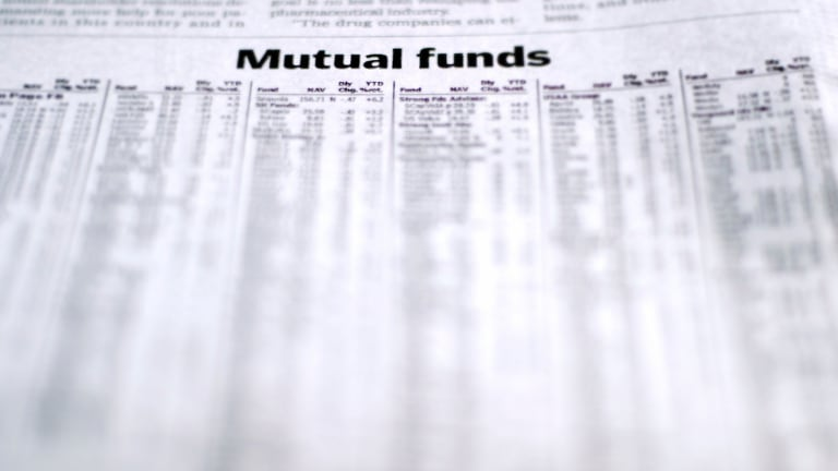 Mutual Fund Managers Love These Stocks and You Should Too