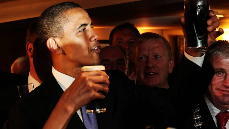 How Obamacare ls About to Change the Way You Order a Beer
