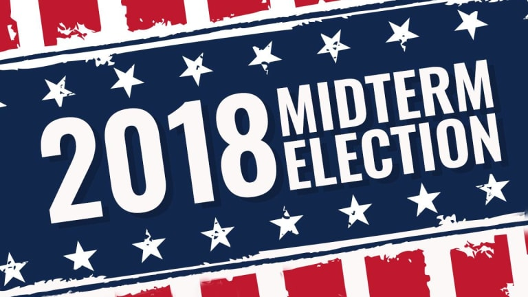 Midterm Elections and Markets: What Tuesday's Results May Mean for U.S. Stocks