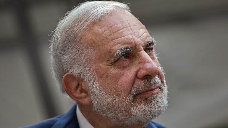 A Fujifilm Deal Could Derail Carl Icahn's Xerox Overhaul Effort