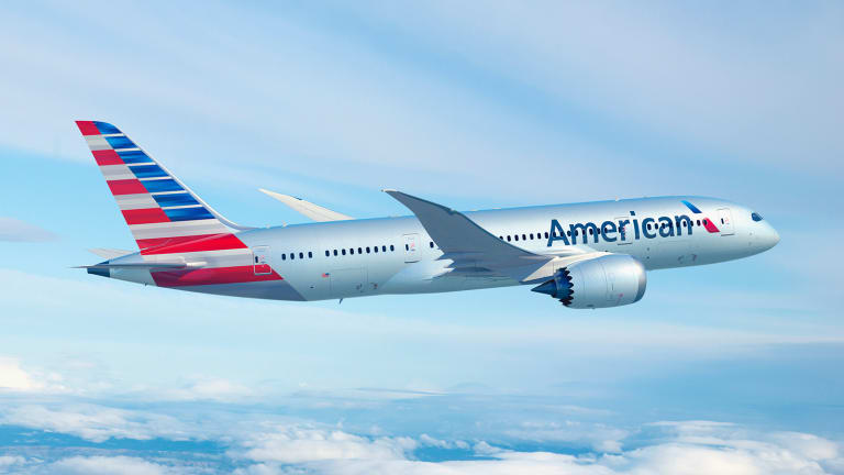 American Air Gets a Downgrade but Wall Street Still Likes Airlines