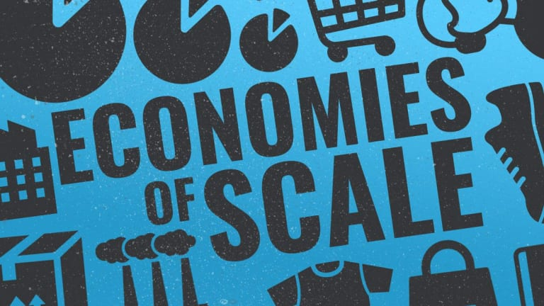 Economies of Scale: Definitions, Types and Examples
