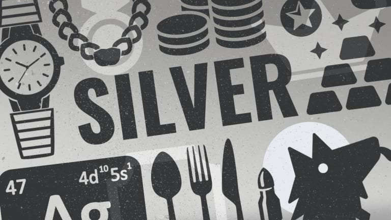 Investing in Silver: Four Ways to Invest and Why