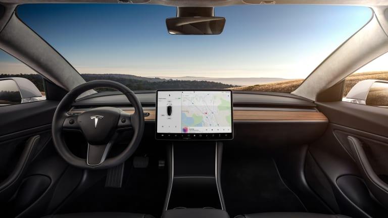 Tesla's 'Killer App' Is Its Software Updates